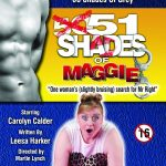 51 SHADES OF MAGGIE