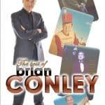 BRIAN CONLEY UK TOUR 2010