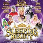 SLEEPING BEAUTY 2015