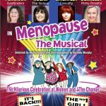 MENOPAUSE THE MUSICAL 2017