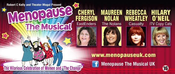menopause play
