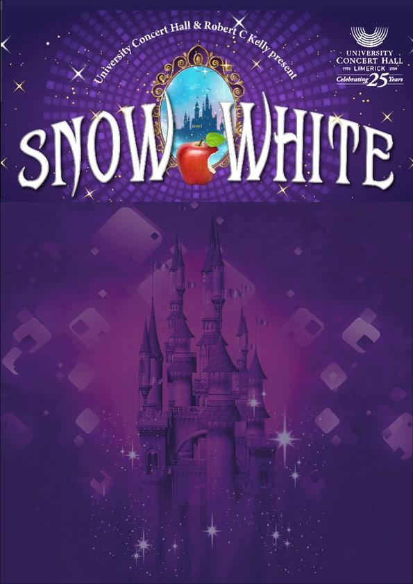 SNOW WHITE 2018