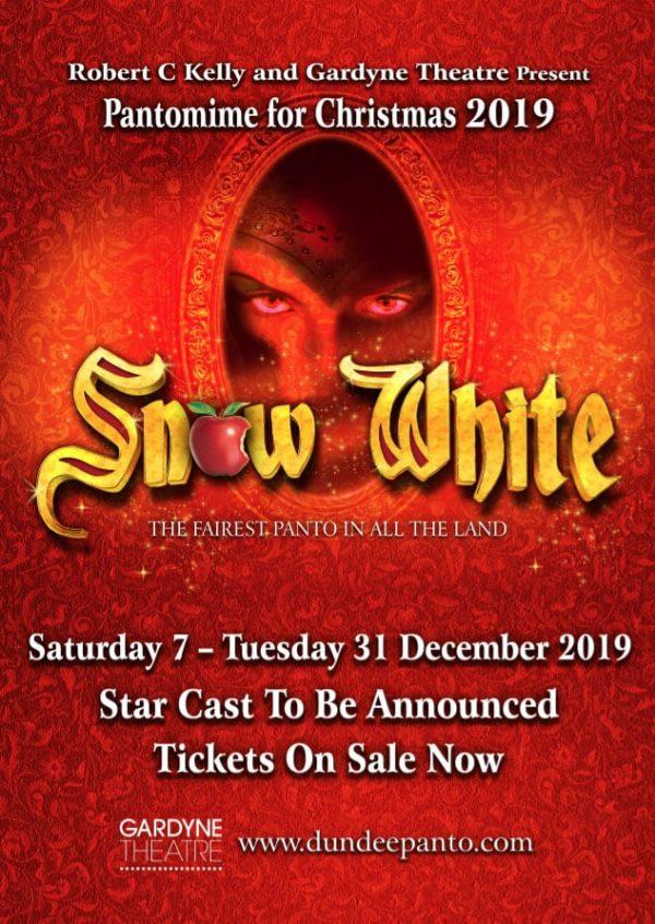 SNOW WHITE 2019