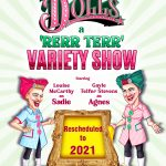 THE DOLLS RERR TERR 2020